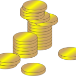 Gold Coins graphic
