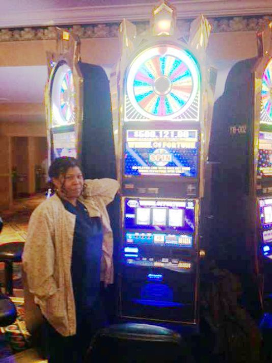 Empire Casino Slots