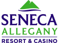 Seneca Allegany New York  Casino Resort